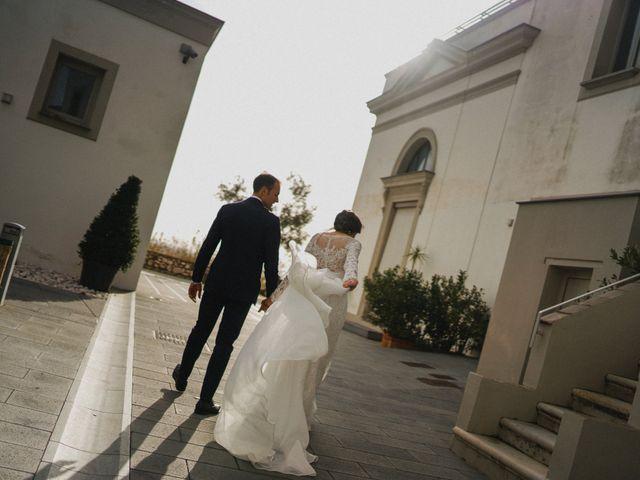 Il matrimonio di Clelia e Mauro a Pomigliano d'Arco, Napoli 38