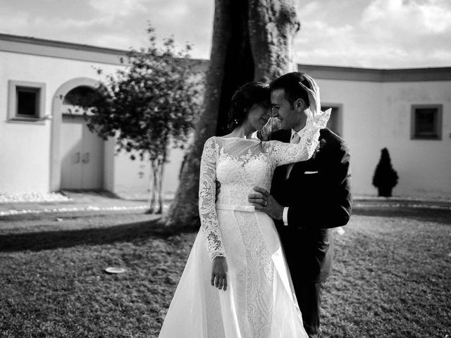 Il matrimonio di Clelia e Mauro a Pomigliano d'Arco, Napoli 41