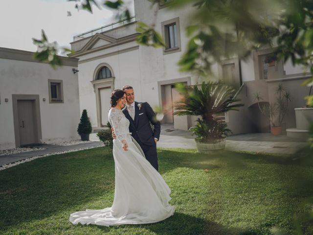 Il matrimonio di Clelia e Mauro a Pomigliano d'Arco, Napoli 42