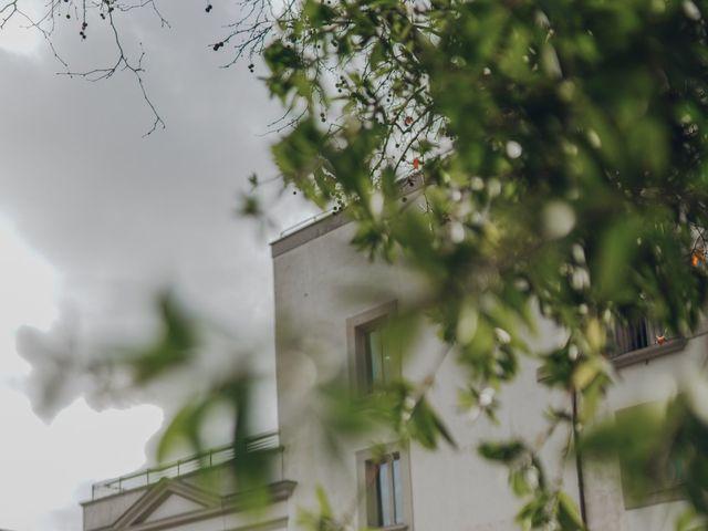 Il matrimonio di Clelia e Mauro a Pomigliano d'Arco, Napoli 43
