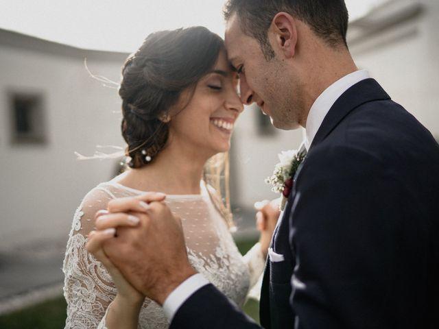 Il matrimonio di Clelia e Mauro a Pomigliano d'Arco, Napoli 45