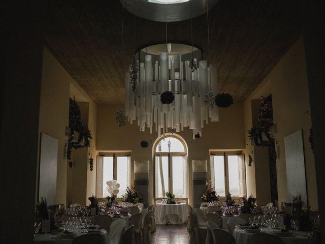Il matrimonio di Clelia e Mauro a Pomigliano d'Arco, Napoli 53