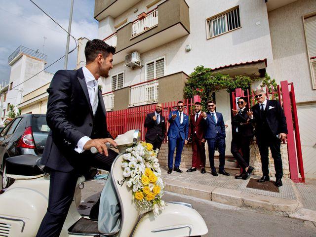 Il matrimonio di Marcella e Piero a Triggiano, Bari 4