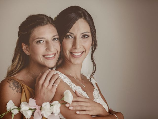 Il matrimonio di Marcella e Piero a Triggiano, Bari 10
