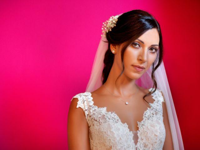Il matrimonio di Marcella e Piero a Triggiano, Bari 13