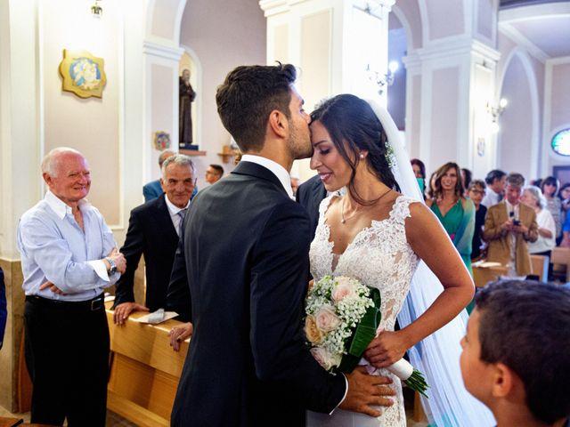 Il matrimonio di Marcella e Piero a Triggiano, Bari 16