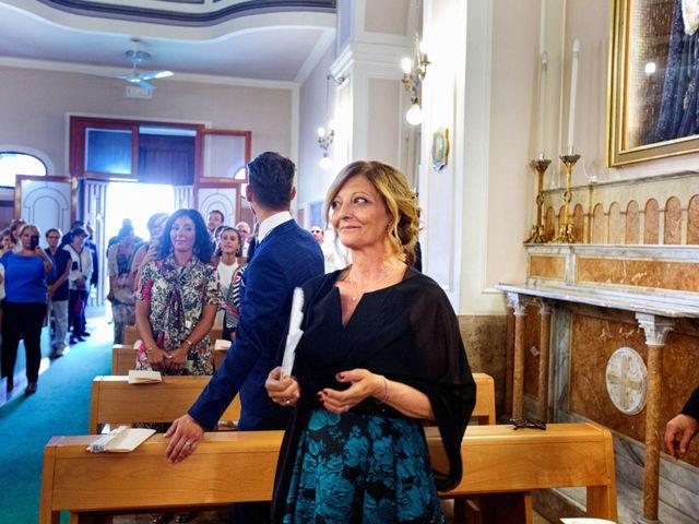 Il matrimonio di Marcella e Piero a Triggiano, Bari 17