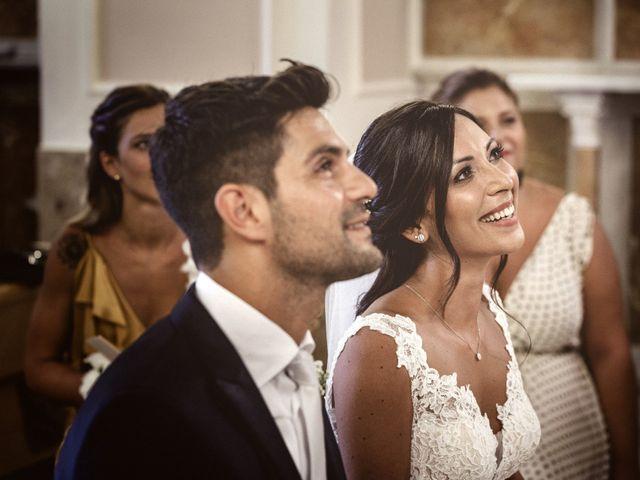 Il matrimonio di Marcella e Piero a Triggiano, Bari 18