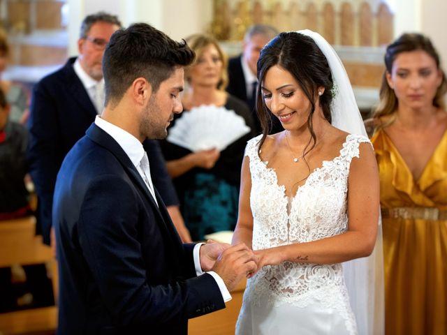 Il matrimonio di Marcella e Piero a Triggiano, Bari 21