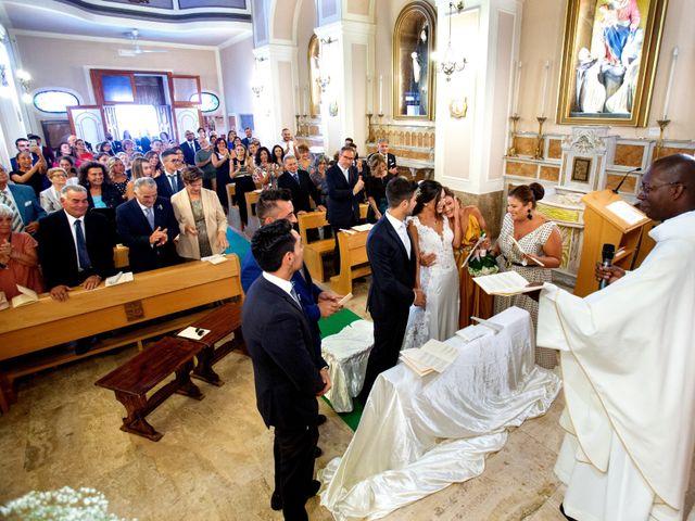 Il matrimonio di Marcella e Piero a Triggiano, Bari 22