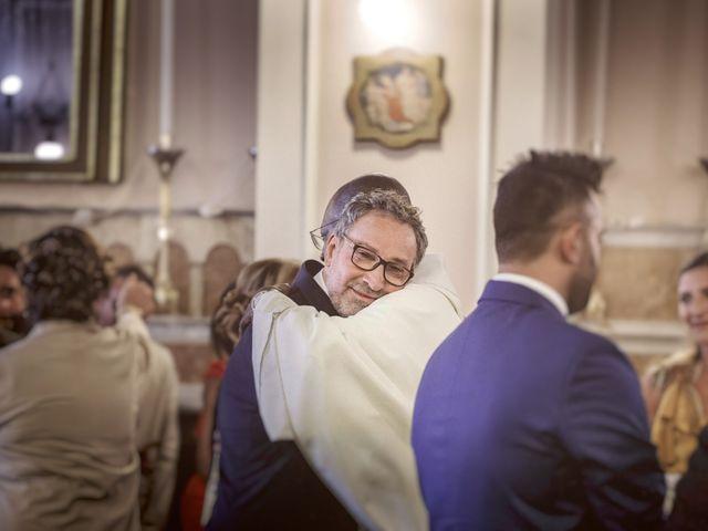 Il matrimonio di Marcella e Piero a Triggiano, Bari 23