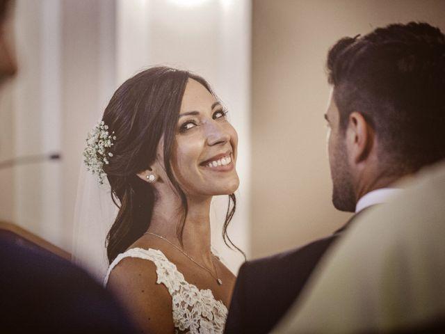 Il matrimonio di Marcella e Piero a Triggiano, Bari 24