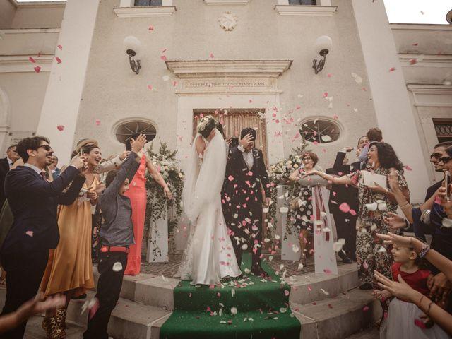 Il matrimonio di Marcella e Piero a Triggiano, Bari 25