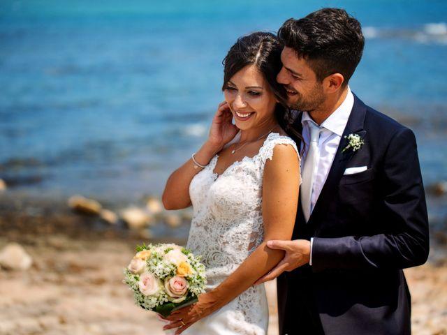 Il matrimonio di Marcella e Piero a Triggiano, Bari 28