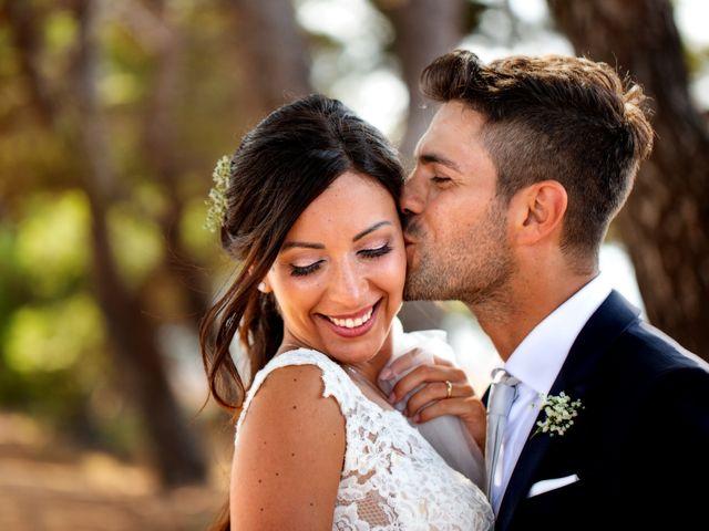 Il matrimonio di Marcella e Piero a Triggiano, Bari 29