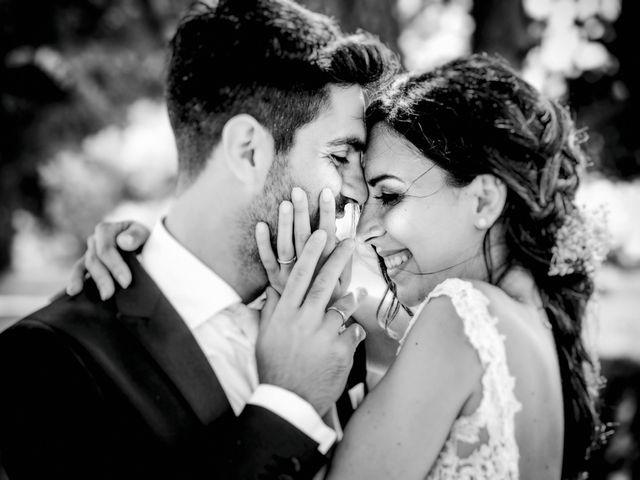 Il matrimonio di Marcella e Piero a Triggiano, Bari 30