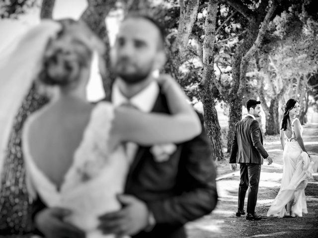 Il matrimonio di Marcella e Piero a Triggiano, Bari 31