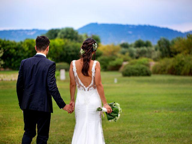 Il matrimonio di Marcella e Piero a Triggiano, Bari 32