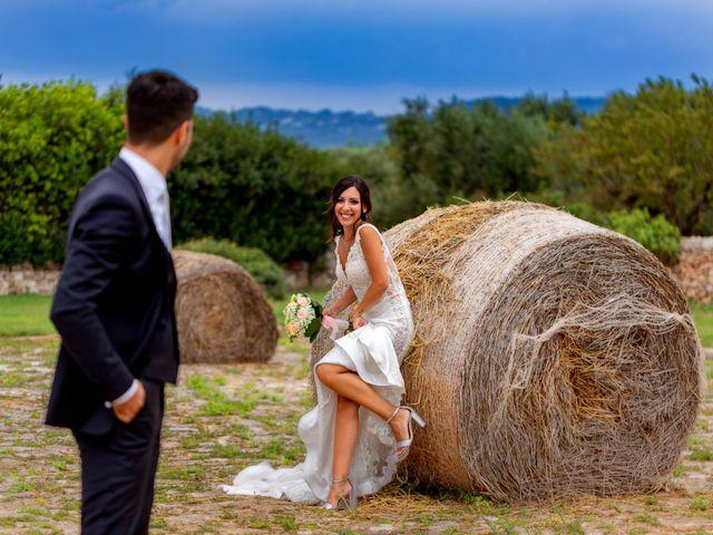 Il matrimonio di Marcella e Piero a Triggiano, Bari 33