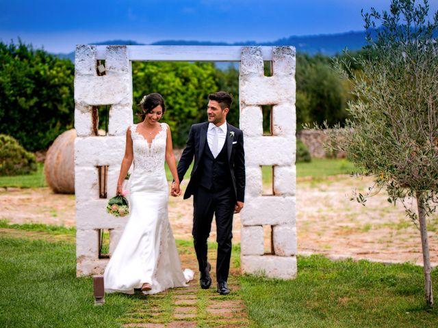 Il matrimonio di Marcella e Piero a Triggiano, Bari 34