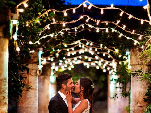 Il matrimonio di Marcella e Piero a Triggiano, Bari 38