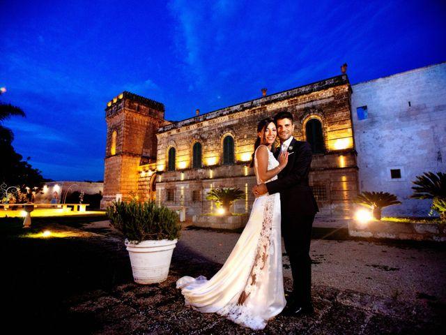 Il matrimonio di Marcella e Piero a Triggiano, Bari 41