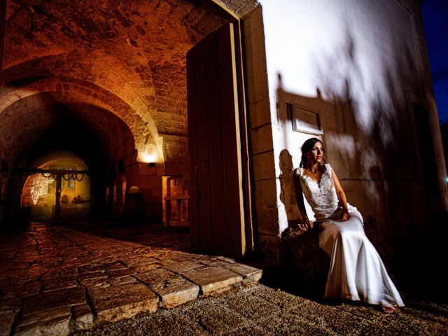 Il matrimonio di Marcella e Piero a Triggiano, Bari 42