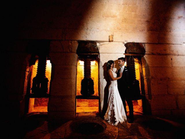 Il matrimonio di Marcella e Piero a Triggiano, Bari 43