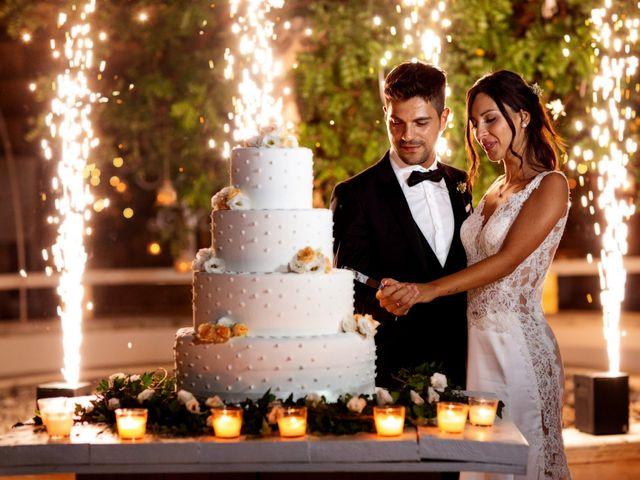Il matrimonio di Marcella e Piero a Triggiano, Bari 45