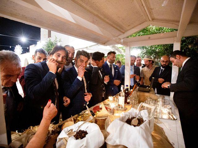 Il matrimonio di Marcella e Piero a Triggiano, Bari 47