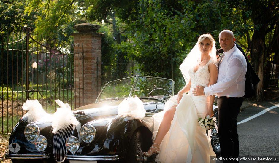 Il matrimonio di Cristian e Elisa a Collecchio, Parma