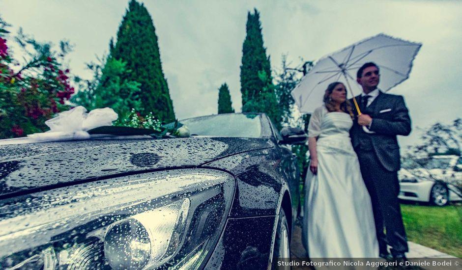 Il matrimonio di Luca e Simona a Brescia, Brescia
