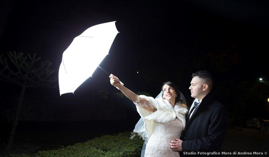 Il matrimonio di Luigi e Jessica a Pescantina, Verona