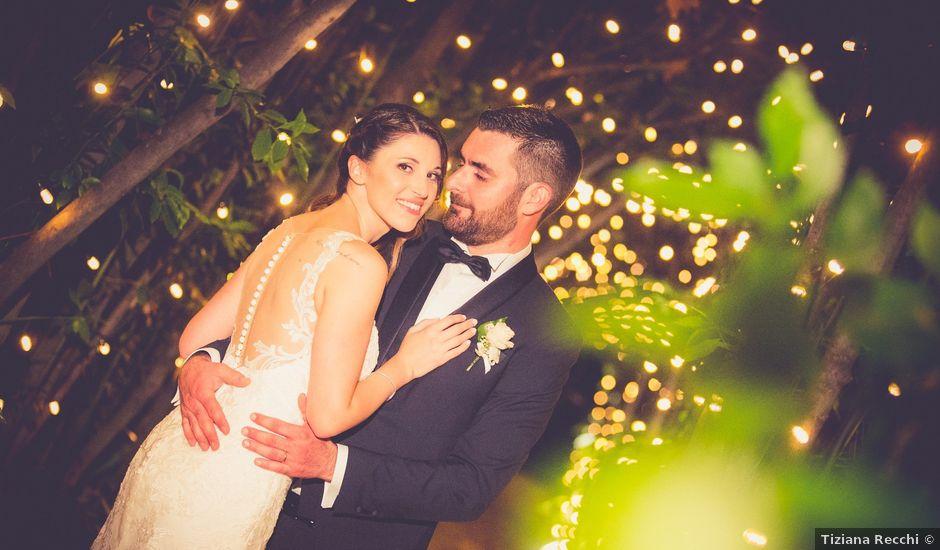 Il matrimonio di Luca e Alessandra a Ascoli Piceno, Ascoli Piceno