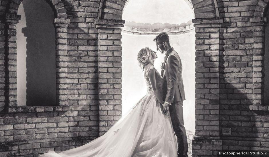 Il matrimonio di Mirco e Martina a Corridonia, Macerata