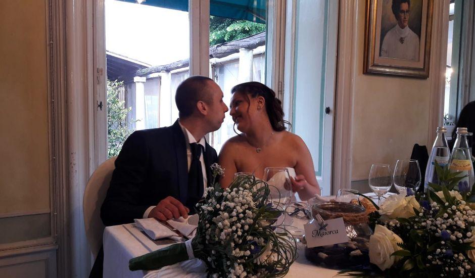 Il matrimonio di Chiara e Fabio  a Cassano d'Adda, Milano