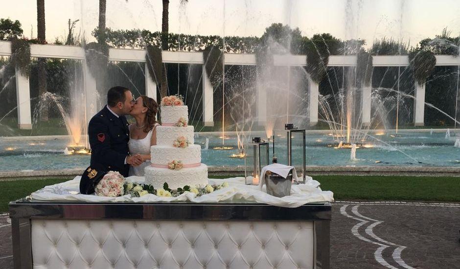 Il matrimonio di Donato e Klodiana a Latiano, Brindisi