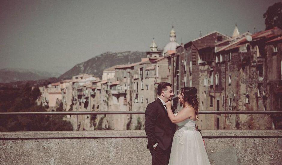 Il matrimonio di Giuseppe  e Caterina  a Durazzano, Benevento