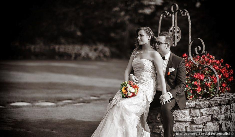Il matrimonio di Mattia e Pamela a Bergamo, Bergamo