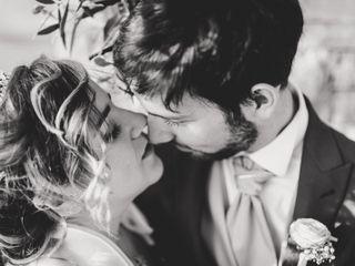 Le nozze di Chiara e Cristian  3