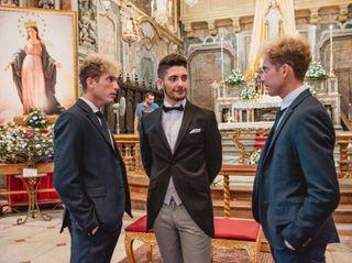 Le nozze di Chiara e Riccardo 3