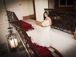 le nozze di Francesca e Alvaro 2