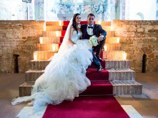 le nozze di Francesca e Alvaro 3