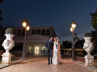 Le nozze di Lisa e Dario 1