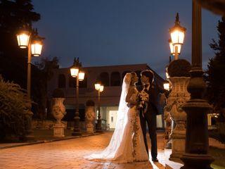Le nozze di Lisa e Dario 2