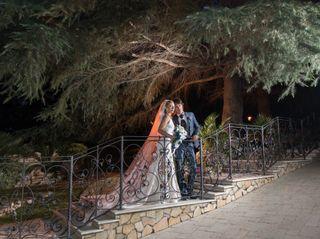 Le nozze di Lisa e Dario 3