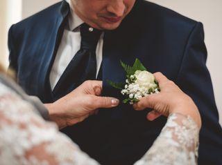 le nozze di Dirce e Alessio 3