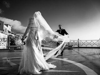 Le nozze di Denisia e Francesco