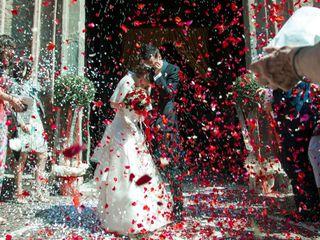 Le nozze di Davide e Laura