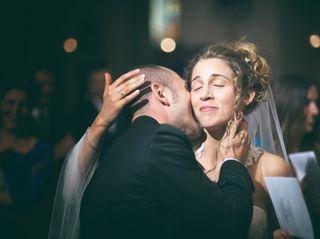 Le nozze di Saida e Alessandro